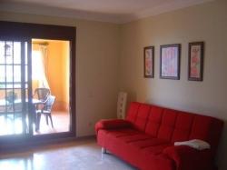 Apartamentos Punta Canela,Isla Canela (Huelva)