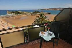 Hotel Alfar,Isla (Cantabria)