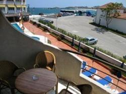 Hotel Astuy,Isla (Cantabria)