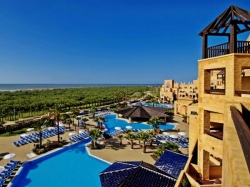 Hotel Iberostar Isla Canela,Isla Canela (Huelva)