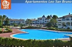 Apartamento Leo San Bruno,Isla Canela (Huelva)