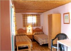 Camping Giralda Isla Cristina,Isla Cristina (Huelva)