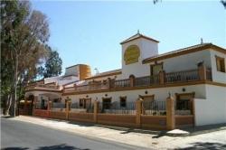 Hotel El Paraiso Playa,Isla Cristina (Huelva)