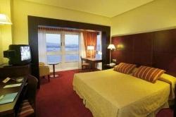 Hotel Sercotel Talaso Hotel Louxo la Toja,O Grove (Pontevedra)