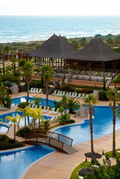 Hotel puerto antilla grand hotel en islantilla infohostal - Puerto antilla grand hotel ...