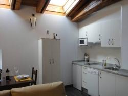 Tresanea Aparthotel,Ituren (Navarra)