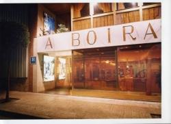 A Boira,Jaca (Huesca)