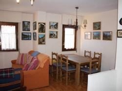 Apartment Urb los Valles Jaca,Jaca (Huesca)