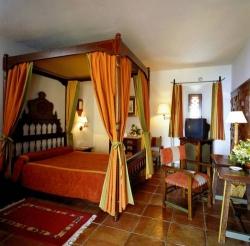 Hotel Parador de Turismo de Jaén,Jaén (Jaen)