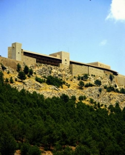Hotel Parador de Turismo de Ja&eacute;n
