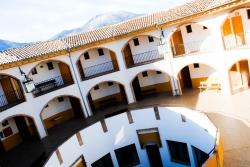Hotel Mágina Plaza,Torres (Jaen)