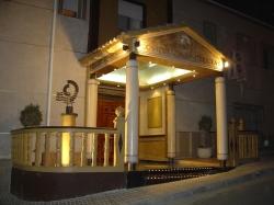 Hotel La Moraleda,Villanueva del Arzobispo (Jaén)