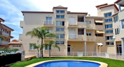 Apartment Palau Jávea,Jávea (Alicante)