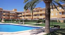 Apartment Villas del Mar Jávea,Jávea (Alicante)