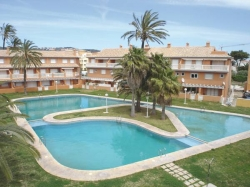 Arenal Park 82,Jávea (Alicante)