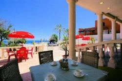 Hotel Solymar,Jávea (Alicante)