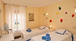 Apartamento La Isla J-4,Jávea (Alicante)
