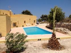 Sunny Villa,Jávea (Alicante)