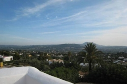 Villa Azahar,Jávea (Alicante)