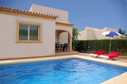 Apartamento Villas Monte J&aacute;vea