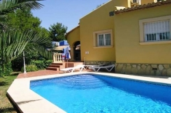 Apartamento Villas Monte Verde