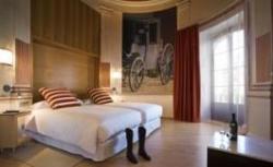 Hotel Barceló Jerez,Jerez de la Frontera (Cádiz)