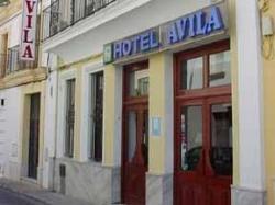 Hotel Ávila Jerez Center,Jerez de la Frontera (Cádiz)