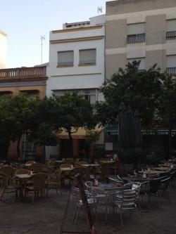 Alameda del Banco,Jerez de la Frontera (Cádiz)