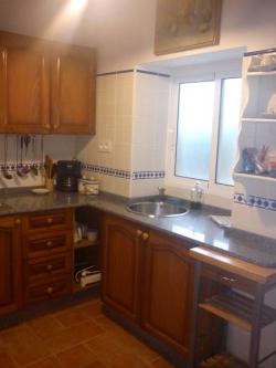 Apartamentos El Patio Andaluz,Jerez de la Frontera (Cádiz)
