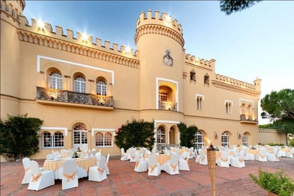 Hotel Barceló Montecastillo Golf In Jerez De La Frontera Infohostal