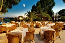 Hotel Barceló Montecastillo Golf,Jerez de la Frontera (Cádiz)
