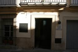 Hostal Casa los Geranios,Jerez de la Frontera (Cádiz)