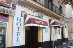 Hotel El Ancla,Jerez de la Frontera (Cádiz)