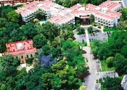 Hotel Royal Sherry Park,Jerez de la Frontera (Cádiz)