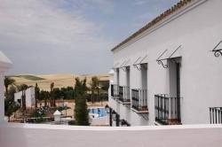 Hotel Cortijo De Ducha,Jerez de la Frontera (Cádiz)