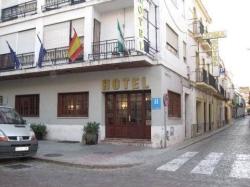 Hotel Joma,Jerez de la Frontera (Cádiz)