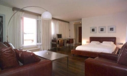 Hotel Palacio Garvey,Jerez de la Frontera (Cádiz)