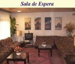 Hotel Serit,Jerez de la Frontera (Cádiz)