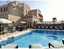 Hotel Ibis Jerez De La Frontera Cadiz,Jerez de la Frontera (Cádiz)