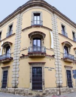 Itaca Hotel Jerez,Jerez de la Frontera (Cádiz)