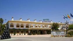 Hotel La Cueva Park,Jerez de la Frontera (Cádiz)