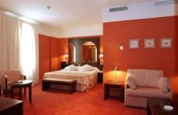 Hotel Los Jandalos Jerez & Spa,Jerez de la Frontera (Cádiz)