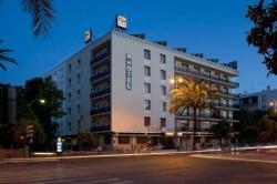 Hotel NH Avenida Jerez,Jerez de la Frontera (Cádiz)