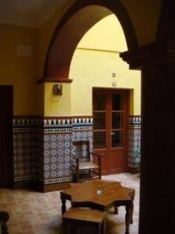 Pensión las Palomas,Jerez de la Frontera (Cádiz)
