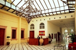 Hotel Prestige Palmera Plaza,Jerez de la Frontera (Cádiz)