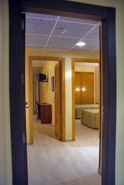 Hotel Monreal,Jumilla (Murcia)