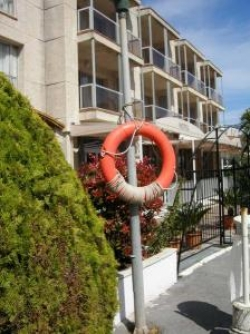 Hotel Can Miquel,L' Escala (Girona)