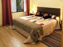 Hotel San Luis,La Granja de San Ildefonso (Segovia)