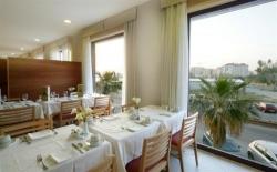 City Hotel Campo de Gibraltar,La Línea de la Concepción (Cádiz)