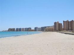 Apartamentos Seychelles,La Manga del Mar Menor (Murcia)